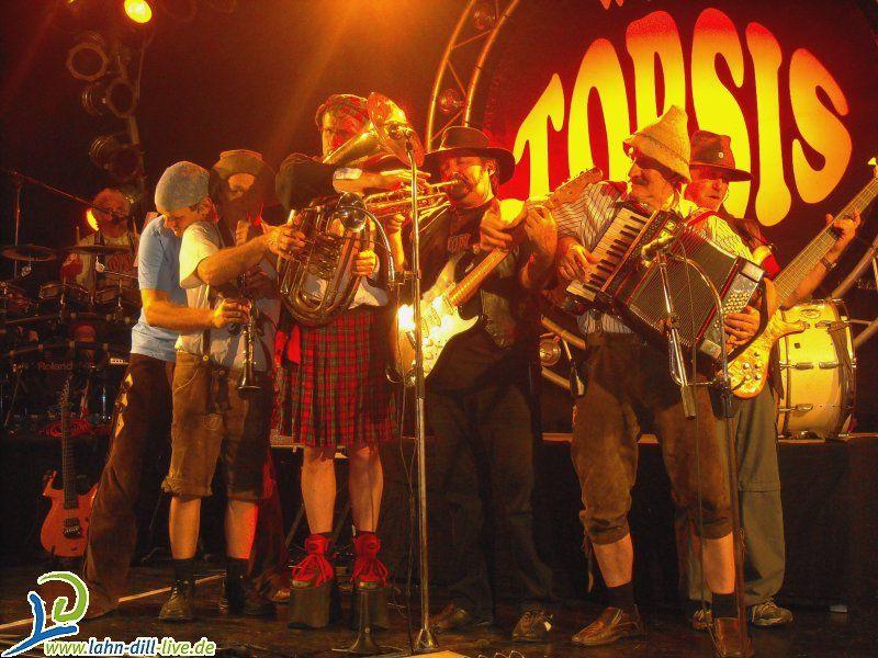 Topsis Band